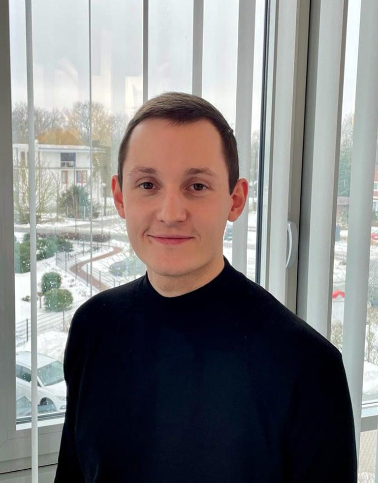 Matthis Blödow (Prokurist)